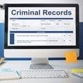Treasury DG failed to disclose criminal record