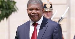 Angolan President João Lourenço