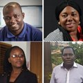 6 African climate change science researchers awarded AIMS grants