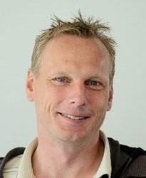 Henrik Nilsson, product manager at Fingerprints