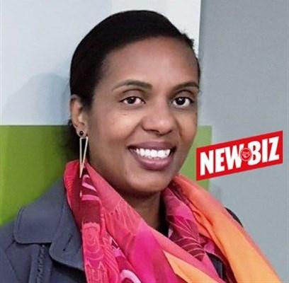 Khensani Nobanda, group executive for Nedbank Group Marketing and Corporate Affairs.