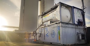 Growthpoint installs waste-to-energy initiative at N1 City Mall