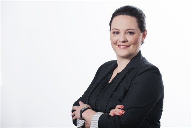 Jolene Blundell is head of sustainability at Saint-Gobain: Sub-Saharan Africa