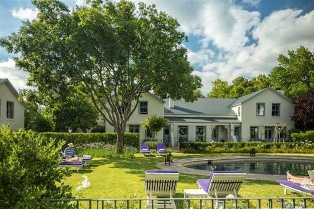 Le Quartier Français completes refurbishment in Franschoek