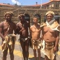Government engages the Khoisan community