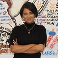 Nasreen Saunders, CEO & founder of Umphakathi weAfrika