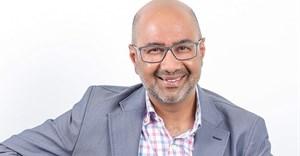 Ahmed Banderker, chief executive of Sanlam Business Development