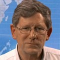Godfrey Parkin, CEO of Britefire and of Angaza.