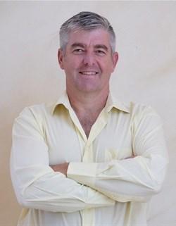 Gareth Pearson, BMi Research.