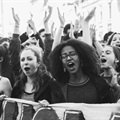 Presidency receives memorandum from student activists