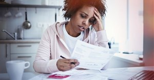 Financial woes add to stress among SA professionals