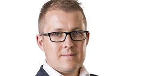 Deon Kotze, head of technical marketing at Discovery Health