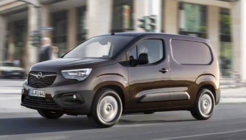 Opel to release 7 new models in 2019
