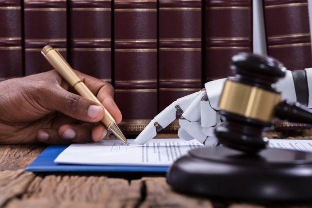 #BizTrends2019: AI is a game-changer for the legal industry