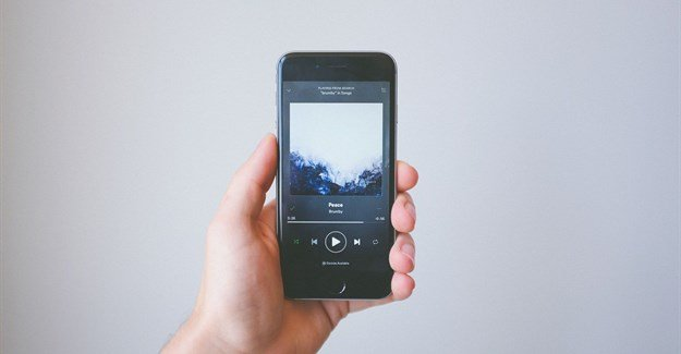 The business of music streaming