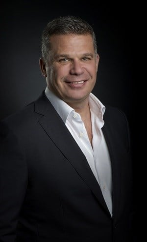 Stuart Chait, executive chairman of Land Equity Group