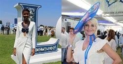 Who wore it best at the 2019 L'Ormarins Queens Plate