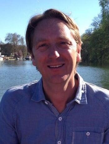 Dimitri Jansen, Pernod Ricard SA's new marketing director. © .