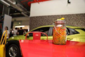 Hyundai Kona: Adding colour to the city