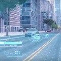 Nissan unveils I2V technology concept