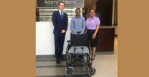 These South African inventors are ready to roll!