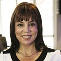 Janine Myburgh, president of the Cape Chamber of Commerce and Industry