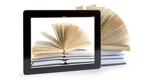 Publiseer partners with Google Play Books