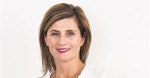 Kate Mollett, regional manager, Veeam