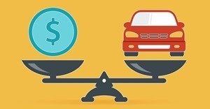Trading down for lower car repayments isn't always good