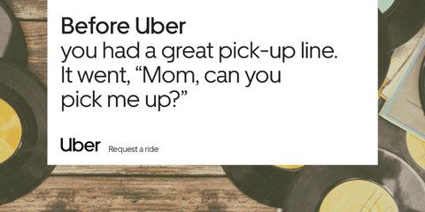 Grey takes us back to a Life before Uber