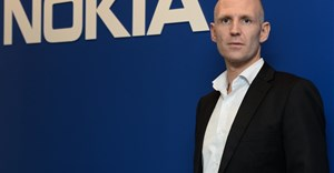 Daniel Jaeger, market unit head, Central, East, West Africa at Nokia.