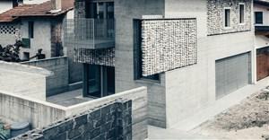 ElasticoSPA reinterprets traditional Italian houses With new construction techniques