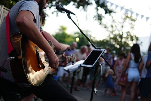 What to expect from the Stellenbosch Street Soirees in 2019