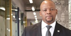 Webb Meko, Black & Veatch sub-Saharan Africa business development director,