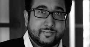 Freelance reporter Asad Hashim. © .