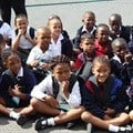 TFG delivers new bags to 1000 learners