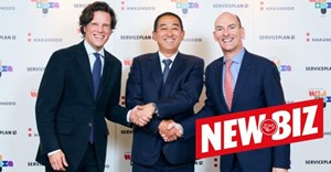 #NewBiz: Serviceplan, Hakuhodo and Unlimited form global strategic alliance