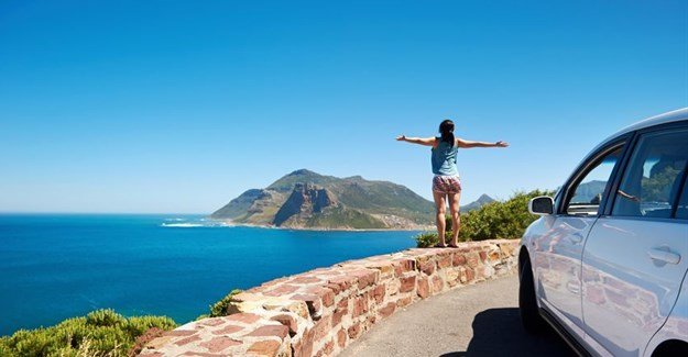 Trends in local SA travel