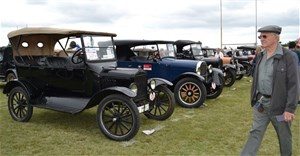 George Old Car Show set for February 2019