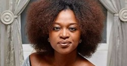 Mimi Kalinda, group CEO and co-founder of Africommunications Group.