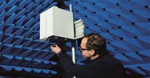 Ericsson, Qualcomm complete 5G data call