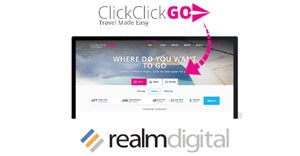 ClickClickGo, drive and stay!