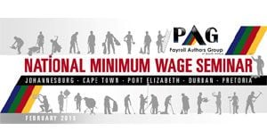National minimum wage - no sympathy for non-compliance
