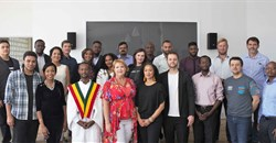 10 tech startups to participate in Airbus, GIZ #Africa4Future programme