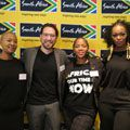 Redefining the national conversation as Brand South Africa, BLSA and SA INC. join forces