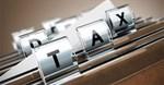President signs tax bills into law