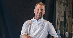Luke Dale-Roberts expands his culinary empire