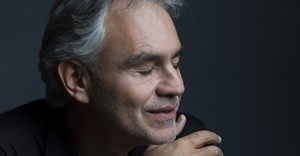 Andrea Bocelli to tour South Africa