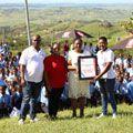 Gagasi FM adopts a school