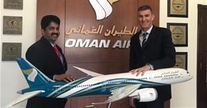 Oman Air enhances retailing capabilities